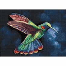 Diamond Painting Colibri